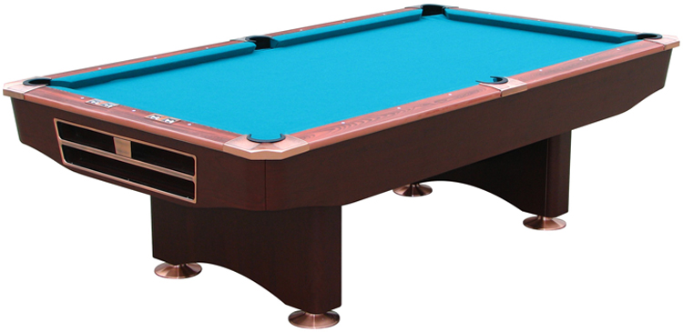 Biliardi 5m pool games - Dimensiones mesa billar ...